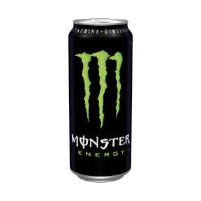 Boissons énergisante Monster Energy - 50cl