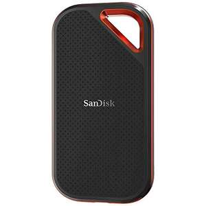 SSD externe SanDisk Extreme Pro Portable - 1 To