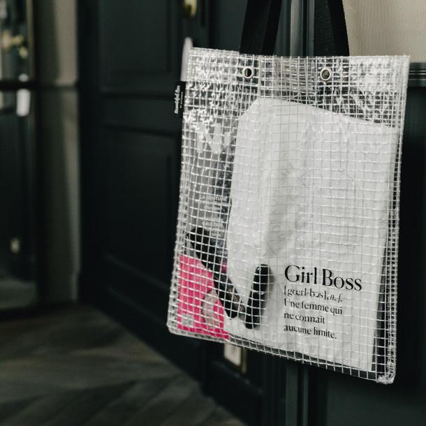 Culotte menstruelle Blooming offerte pour l'achat de la box de septembre (Beautiful Box)