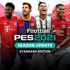 eFootball PES 2021 - Season Update sur PC (Dématérialisé - Steam)