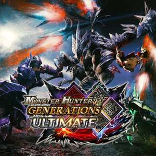 Monster Hunter Generations Ultimate sur Switch (dématérialisé)