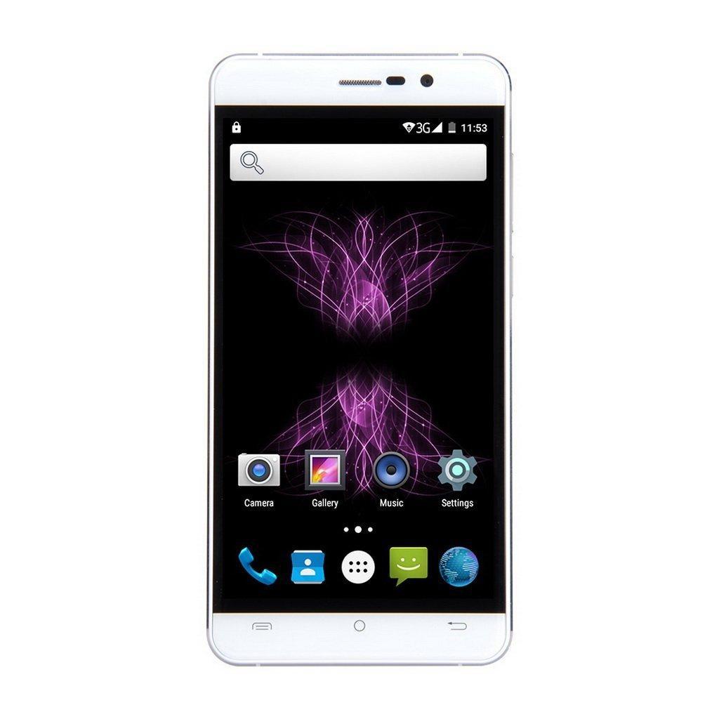 Smartphone 5.0'' Cubot P12 16 Go (Quad Core 1.3GHz, 1 Go RAM)