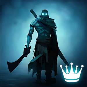 Stickman Master: League Of Shadow - Ninja Fight gratuit sur Android