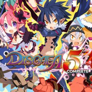[Abonnés Nintendo Switch Online] Disgaea 5 - Édition Complete jouable gratuitement du 23 au 29 septembre sur Switch (dématérialisé)