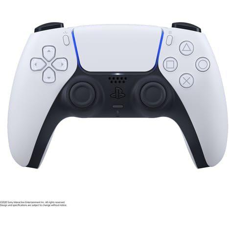 [Pré-commande] Manette Sony DualSense PS5