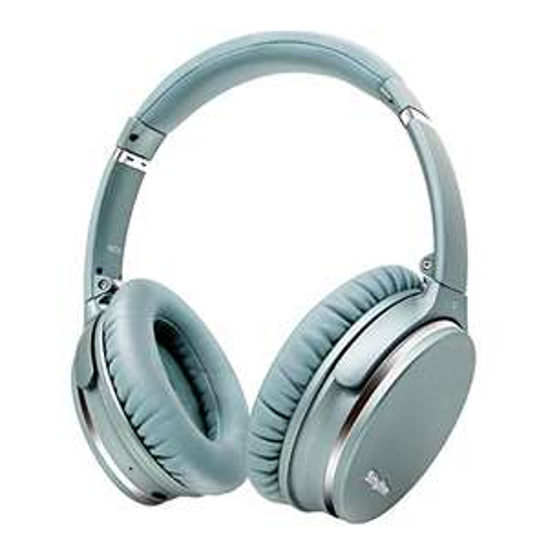 Casque audio sans fil à rédution de bruit active Srhythm - Bluetooth V5 (Via coupon - Vendeur tiers)