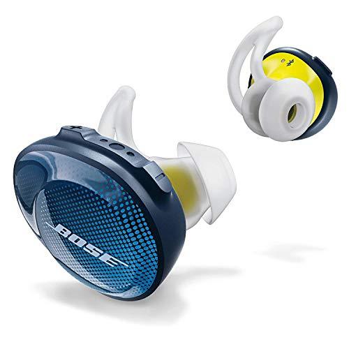 Écouteurs intra-auriculaires sans-fil Bose SoundSport Free