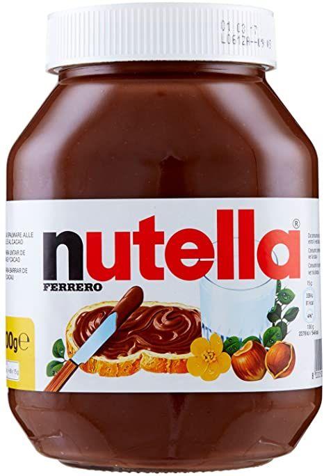 Sélection d'articles en promotion - Ex : Pot de 1 kilo de Nutella (via 1.85€ fidélité)