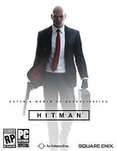 Précommande : Hitman 2016 Edition Standard sur PC (Dématérialisé - Steam)
