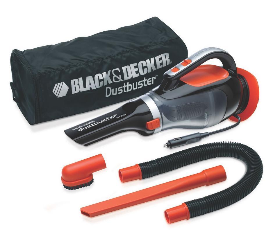 Aspirateur à main voiture Black & Decker Dustbuster ADV1220 12V