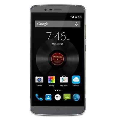 "Smartphone 5.5"" Elephone P8000 4G 8 (Octa-core, Full HD, RAM 3 Go, ROM 16 Go)"
