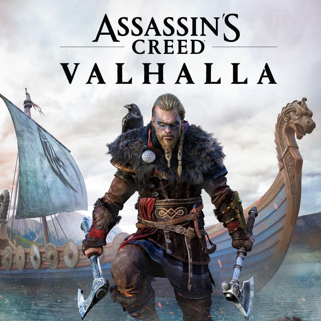 [Précommande] Jeu Assassin's Creed Valhalla sur PC (Dématérialisé, Uplay - Frais inclus)