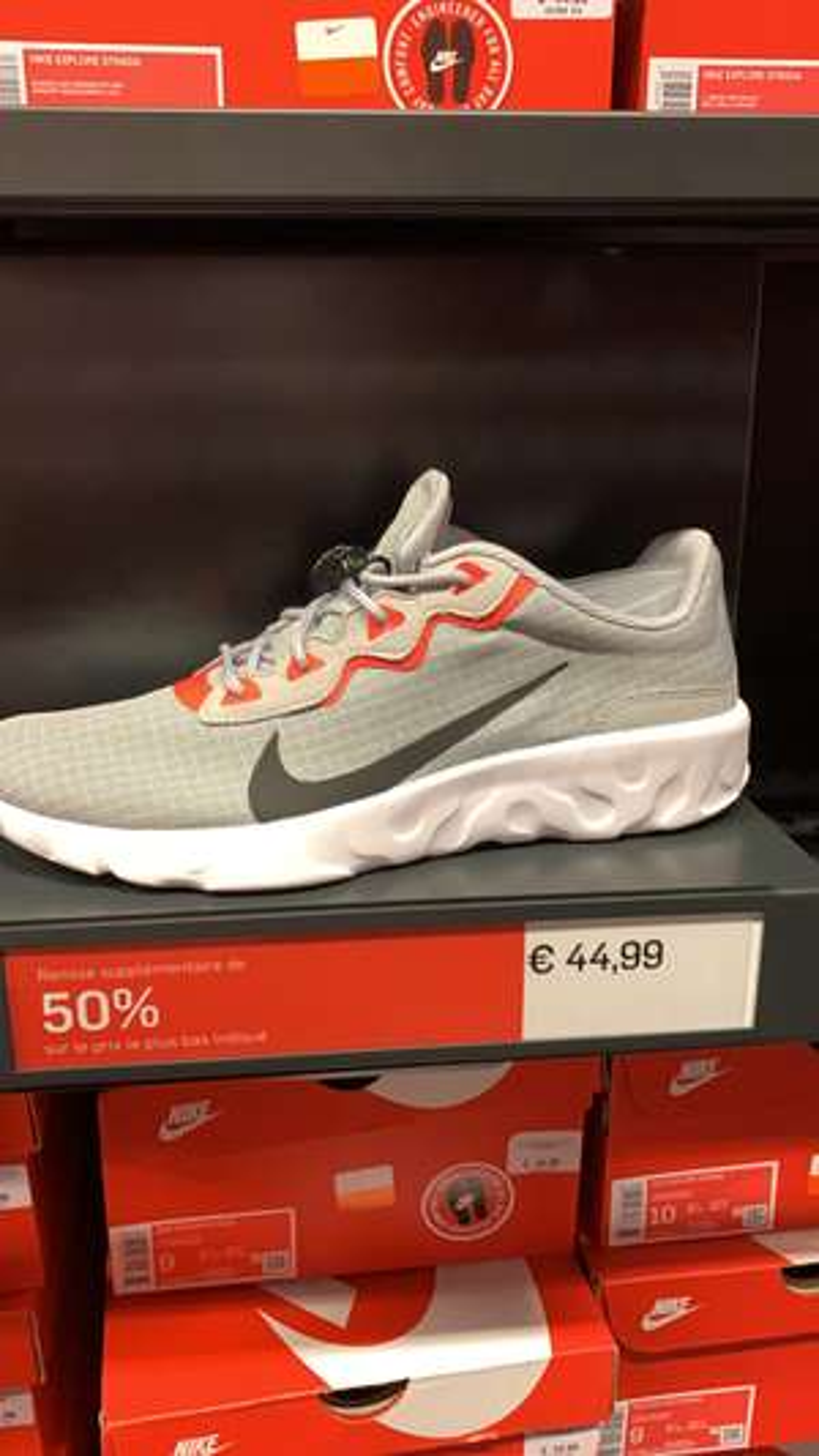 Baskets Nike Explore Strada - Gonesse (95)