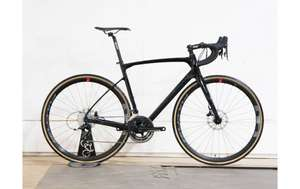 Vélo de route Planet X Pro Carbon Disc SRAM Rival 22 (CBPXPCDRIV22) - planetx.co.uk (Frais de port inclus)