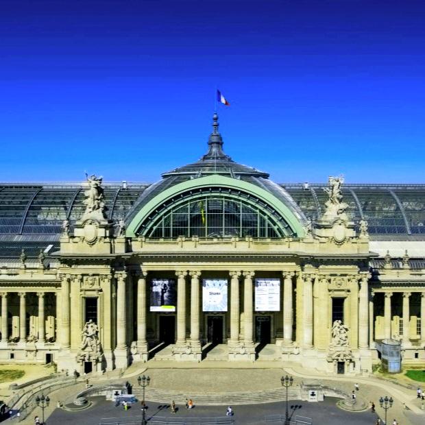 [Moins de 26 ans] Entrée Gratuite au Musée du Luxembourg-Sénat & au Grand Palais - Paris (75)