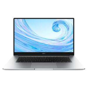 "PC Portable 15"" Huawei MateBook D 15 - Full HD FullView, Ryzen 5 3500U, 8 Go RAM, 256 Go SSD, Windows 10, AZERTY (Frontaliers Belgique)"
