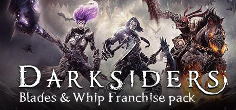 Bundle Darksiders sur PC (Dématérialisés - Steam)