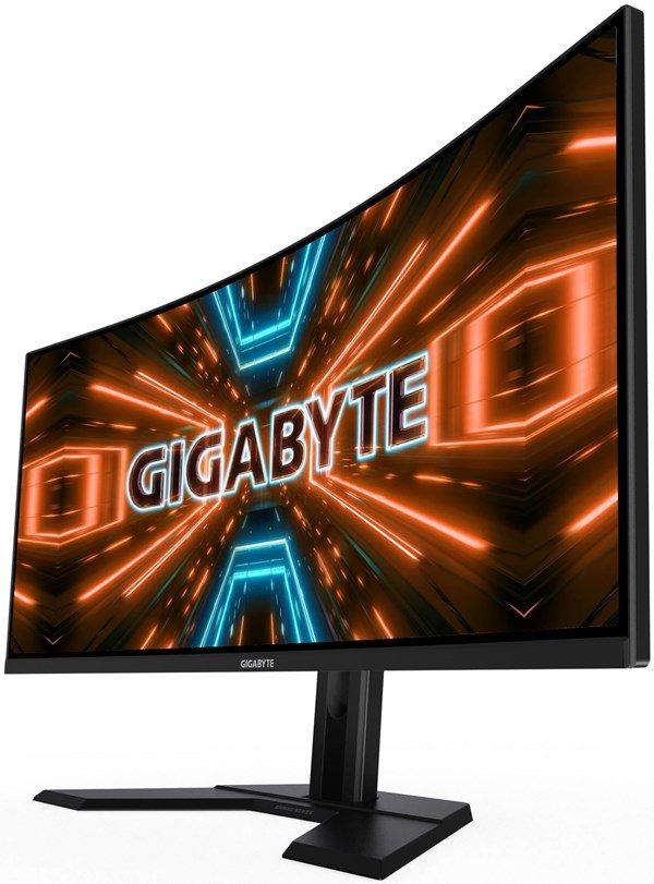"Ecran PC Incurvé 34"" Gigabyte G34WQC - UWQHD, Dalle VA, 144 Hz, 1 ms, FreeSync (computeruniverse.net)"