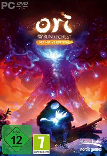 Ori and the Blind Forest - Definitive Edition sur PC (Dématérialisé)