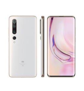 "Smartphone 6.67"" Xiaomi Mi 10 Pro - 256Go"