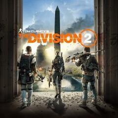 Tom Clancy's The Division 2 jouable gratuitement du 24 au 28 septembre sur PC, Xbox One et PS4 (Dématérialisé)
