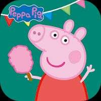Peppa Pig: Parc d'attractions Gratuit sur Android & iOS