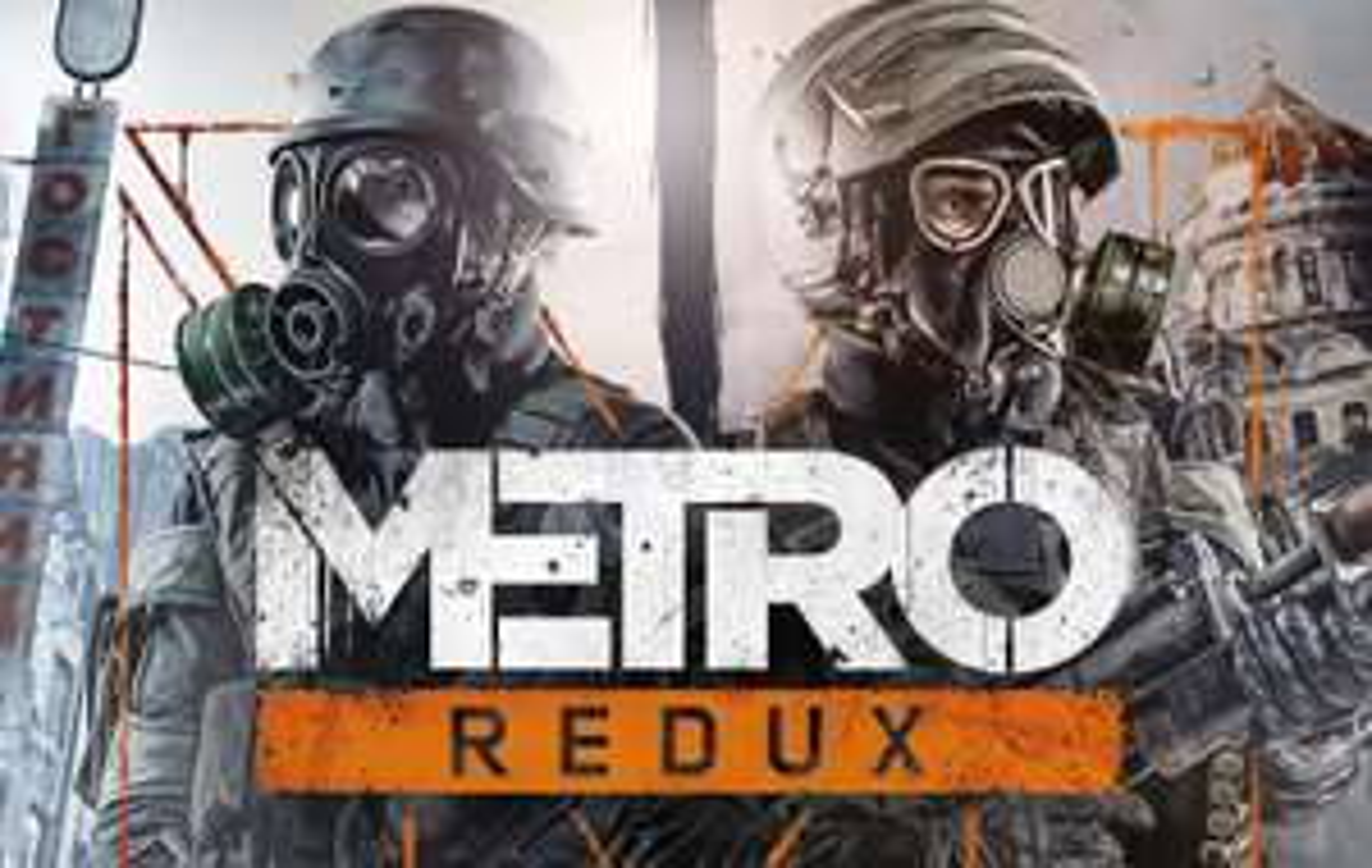 Metro Redux sur PC (Dématérialisé - Steam)