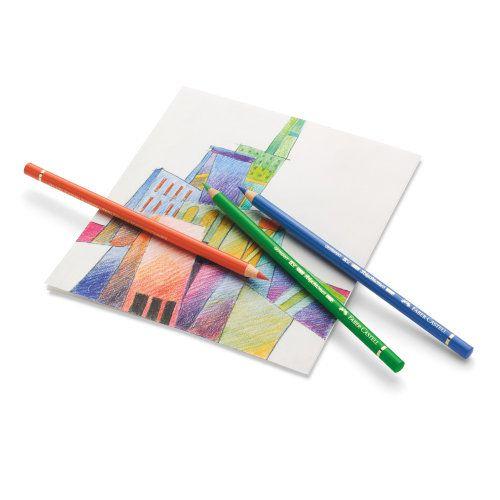 Opération 3 + 1 gratuit sur une sélection de d'article écriture - Ex : Crayons Polychromos