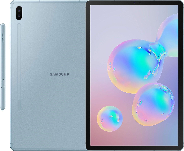 Tablette Galaxy Tab S6 Wifi - 128 Go (Frontaliers Belgique)