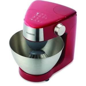 Robot Patissier Multifonction Compact Kenwood Prospero+ KHC294.P0RD - Rouge