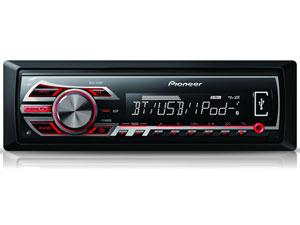 Autoradio Pioneer MVH-350BT MP3 iPod/iPhone/Android Bluetooth / Paiement via Buyster