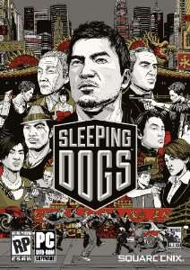 Jeu PC - [STEAM] - Sleeping Dogs
