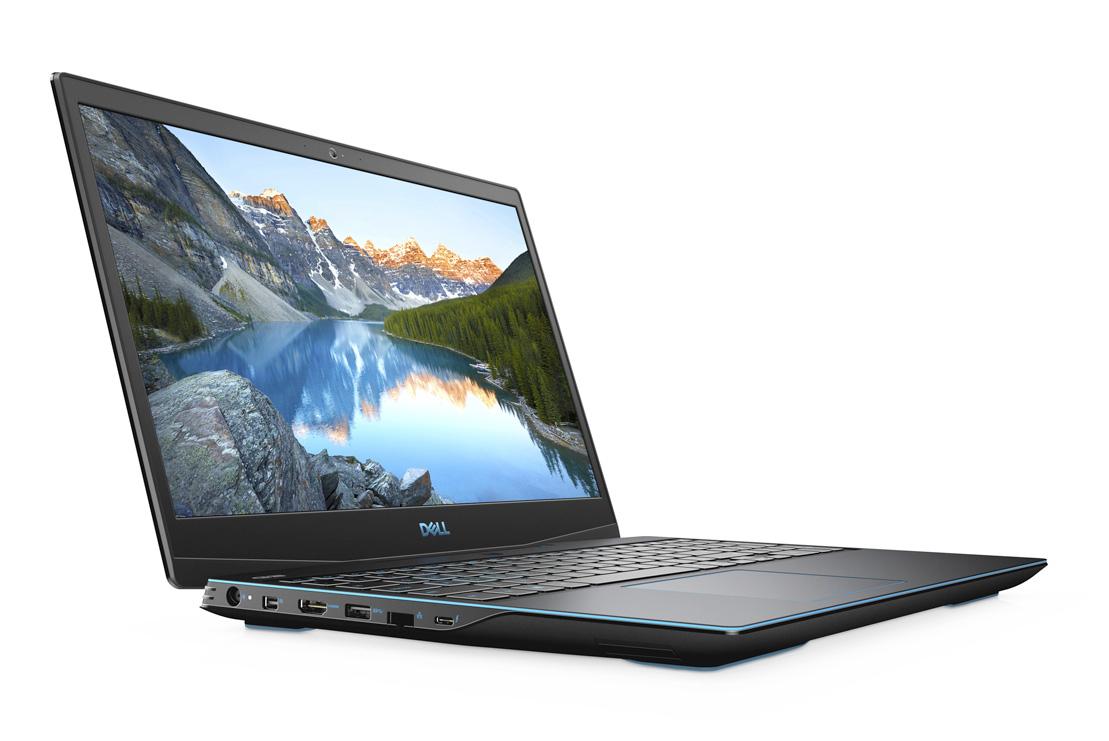 """PC portable 15.6"""" full HD Dell 15-3500-764 - i5-10300H, GTX-1650 TI (4 Go), 8 Go de RAM, 512 Go en SSD, Windows 10 (via ODR de 100€)"""