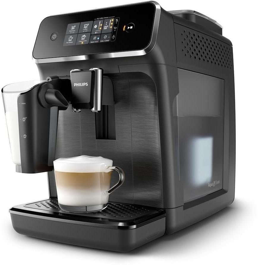 Machine à expresso automatique Philips LatteGo EP2230/10