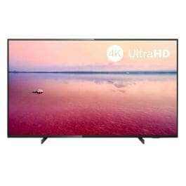 "TV 50"" Philips 50PUS6704/12 - 4K UHD, HDR 10+, LED, Dolby Vision, Ambilight 3 côtés, Smart TV"