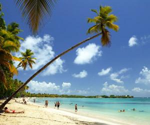 3 semaines en Martinique en Tout inclus