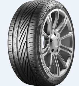 Pneu Uniroyal Rainsport 5 205/55R16 91W