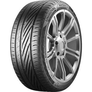 Pneu Été Uniroyal RainSport 5 - 215/55R16 97 Y (allopneus.com)