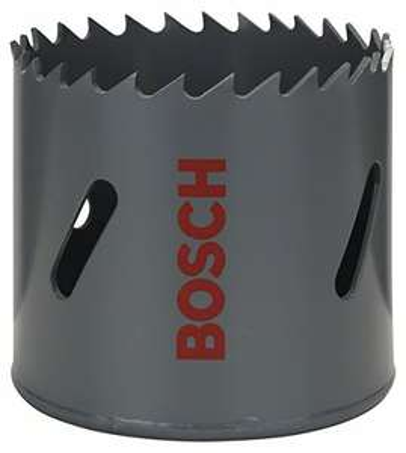 Scie-trépan Bosch 2608584848 HSS bimétal avec adaptateur à filetage standard Ø 56 mm