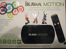 console ikawa motion