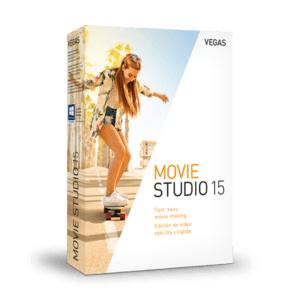 Logiciel Vegas Movie Studio 15 gratuit sur PC (dématérialisé) - VegasCreativeSoftware.com