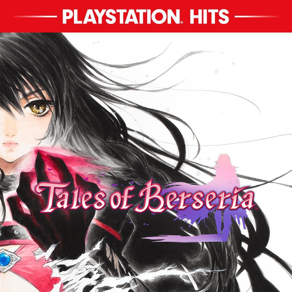 Tales of Berseria sur PS4 (dématérialisé)