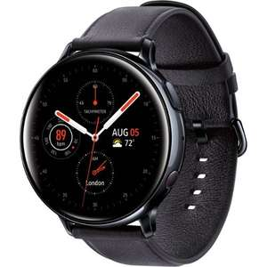 Montre connectée Samsung Galaxy Watch Active2 - 40mm, Stainless Steel