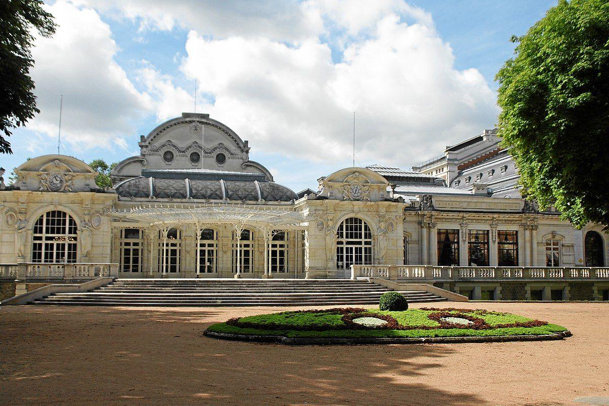 Visites & Visites Guidées Gratuites d'Opéras, Concerts, Spectacles, Ateliers : Ex : Opéra de Vichy (03)