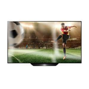 """TV 55"""" LG OLED55B9S - 4K UHD, OLED, HDR10, Dolby Vison/ Atmos (Frontaliers Suisse)"""