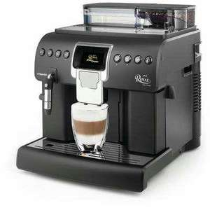 Machine à expresso automatique Saeco HD8920/01