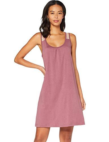 Sélection de vêtements en promotion - Ex : chemise de nuit Iris & Lilly - en coton, rose (taille XS)