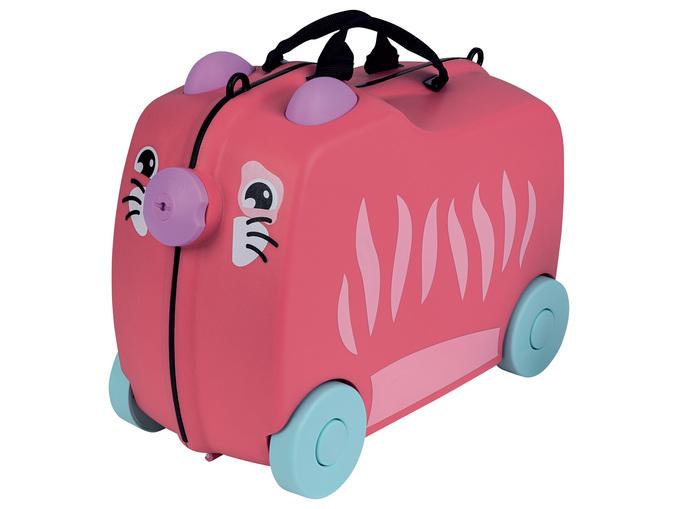Valise pour enfants - Plusieurs modèles au choix, 48 x 21 x 33 cm