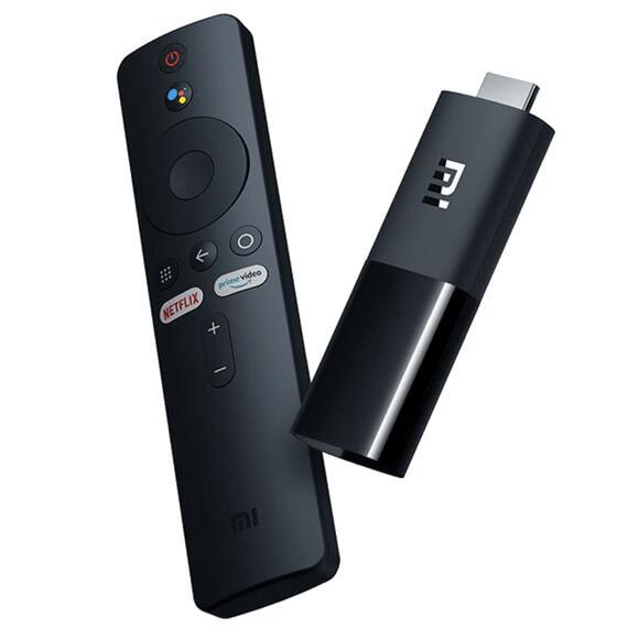Xiaomi Mi TV Stick (Global) - Amlogic S905, 1Go RAM, 8Go ROM, Dolby Audio et DTS