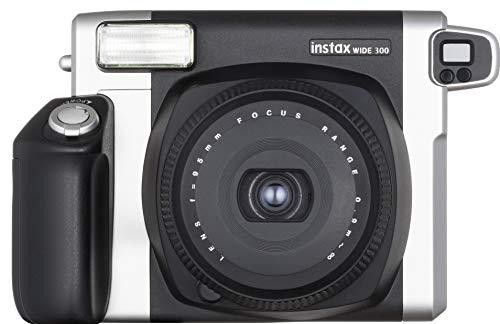 Appareil photo argentique instantané Fujifilm Instax Wide 300 - noir